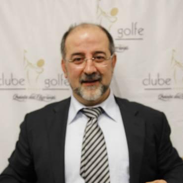 Arnaldo Paredes